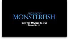 Falcon Lake Bass 6