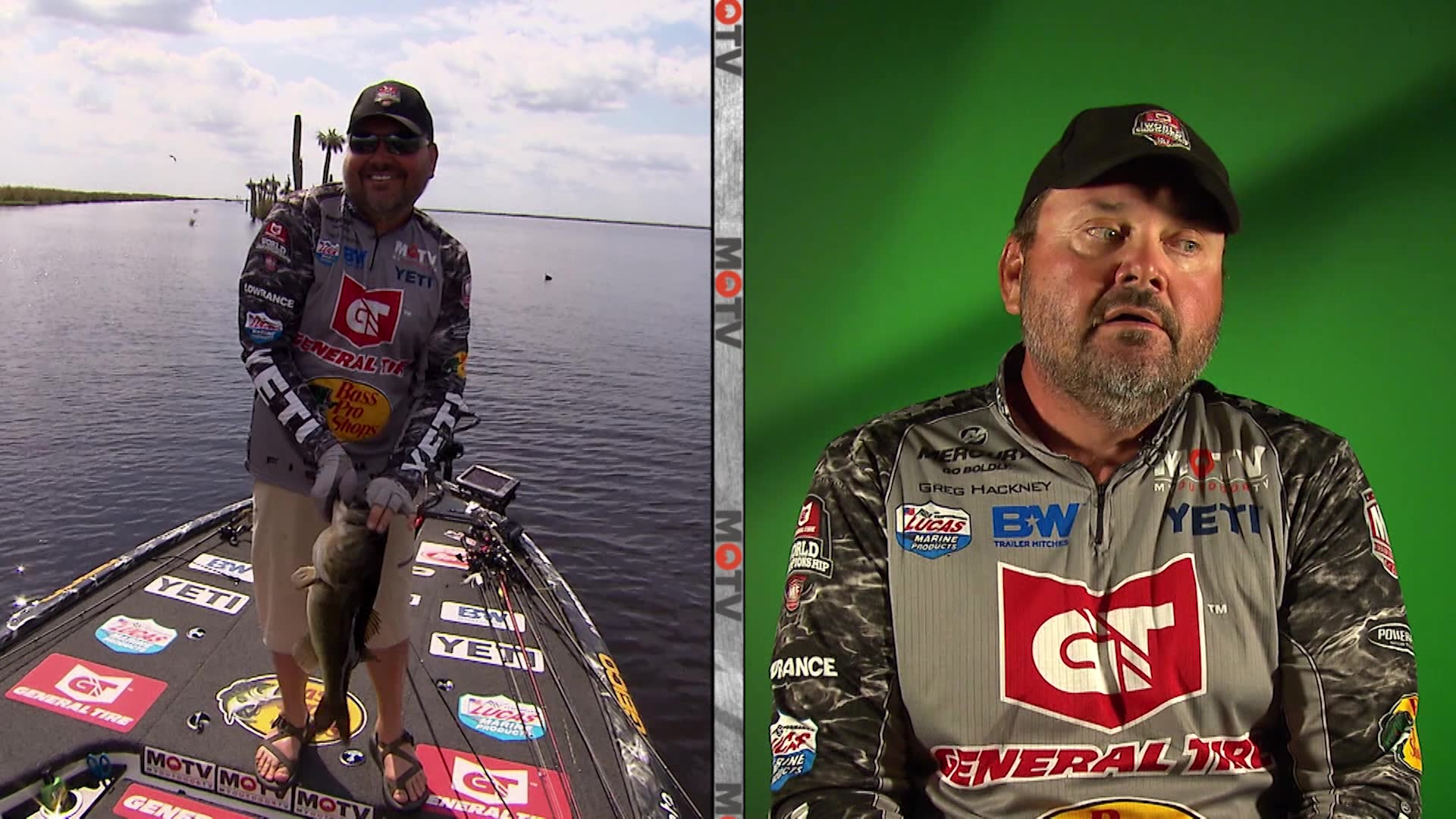 MLF POSTGAME - DAY 5: Greg Hackney