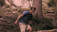 Crushed by a Boulder Pt. 1