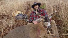 Alaska Deer Part 2