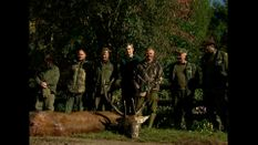 Hunting in Poland