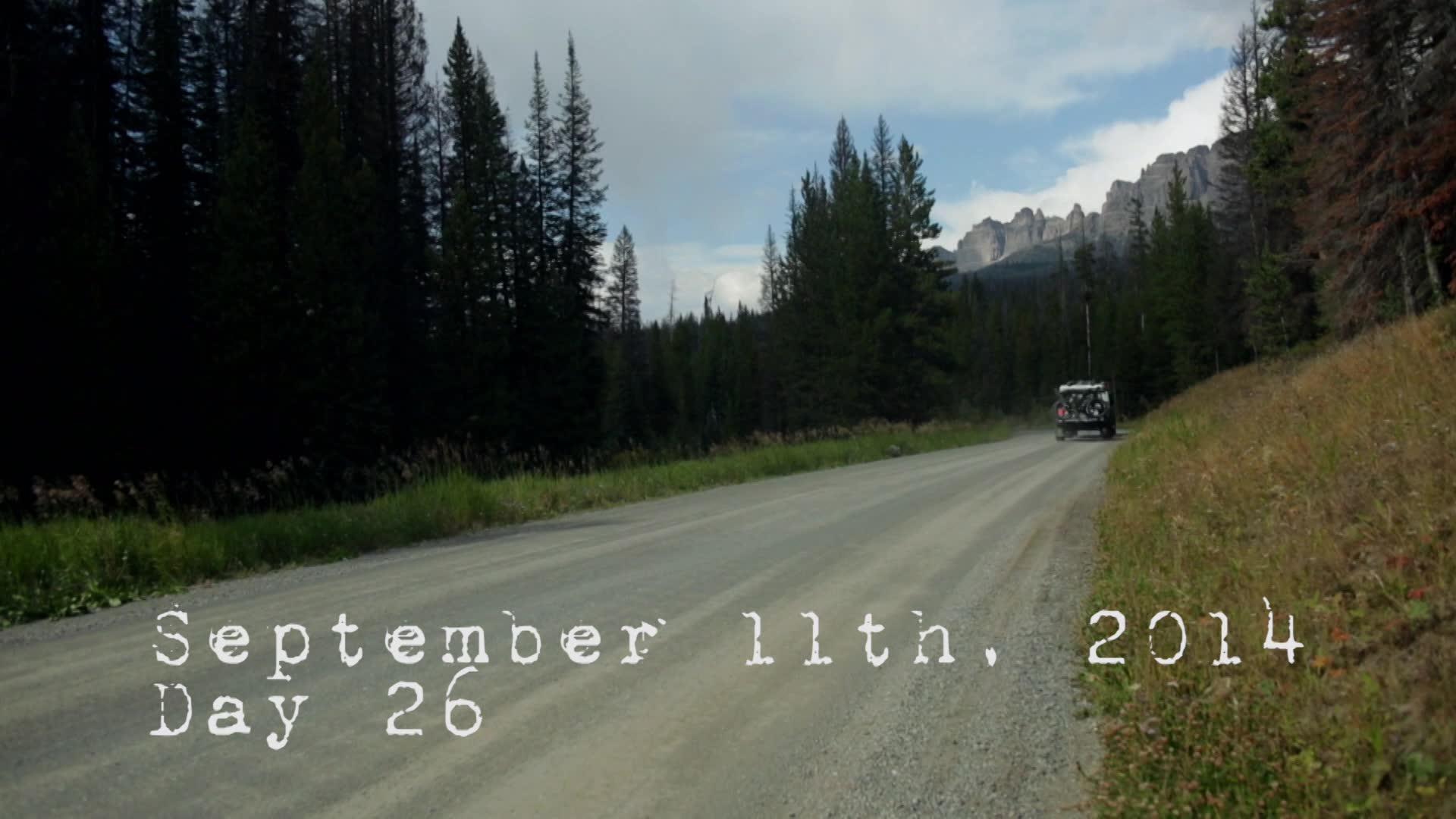 Idaho Shiraz Moose Flat - Petersen's Hunting TV Border to Border