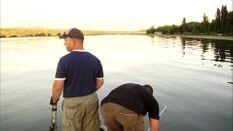 Northwest Bowfishing