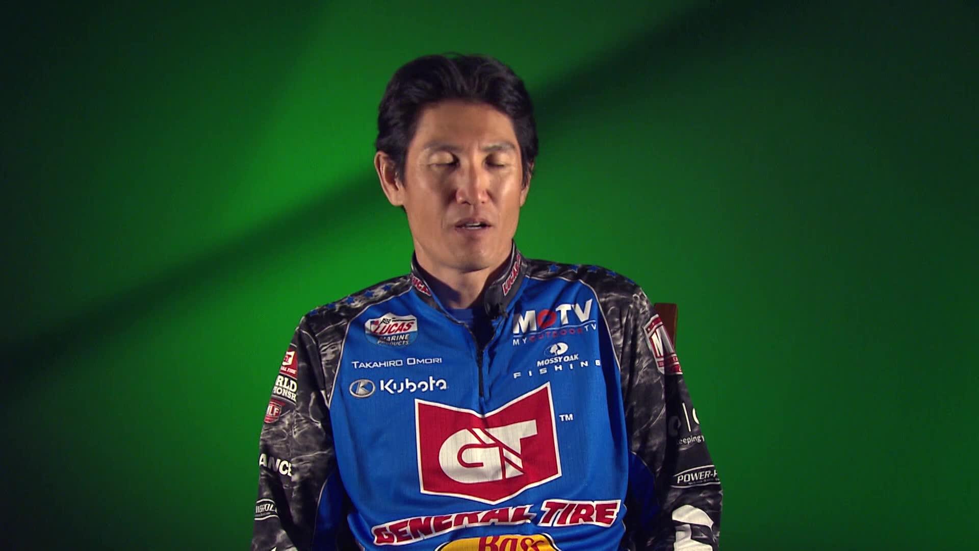 MLF POSTGAME - DAY 1: Takahiro Omori