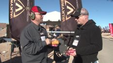 .224 Valkyrie a Hot Item at SHOT Show 2018