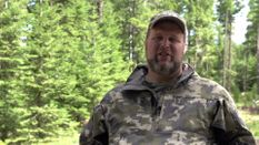 Alaska Spring Grizzly - Steve's Outdoor Adventures