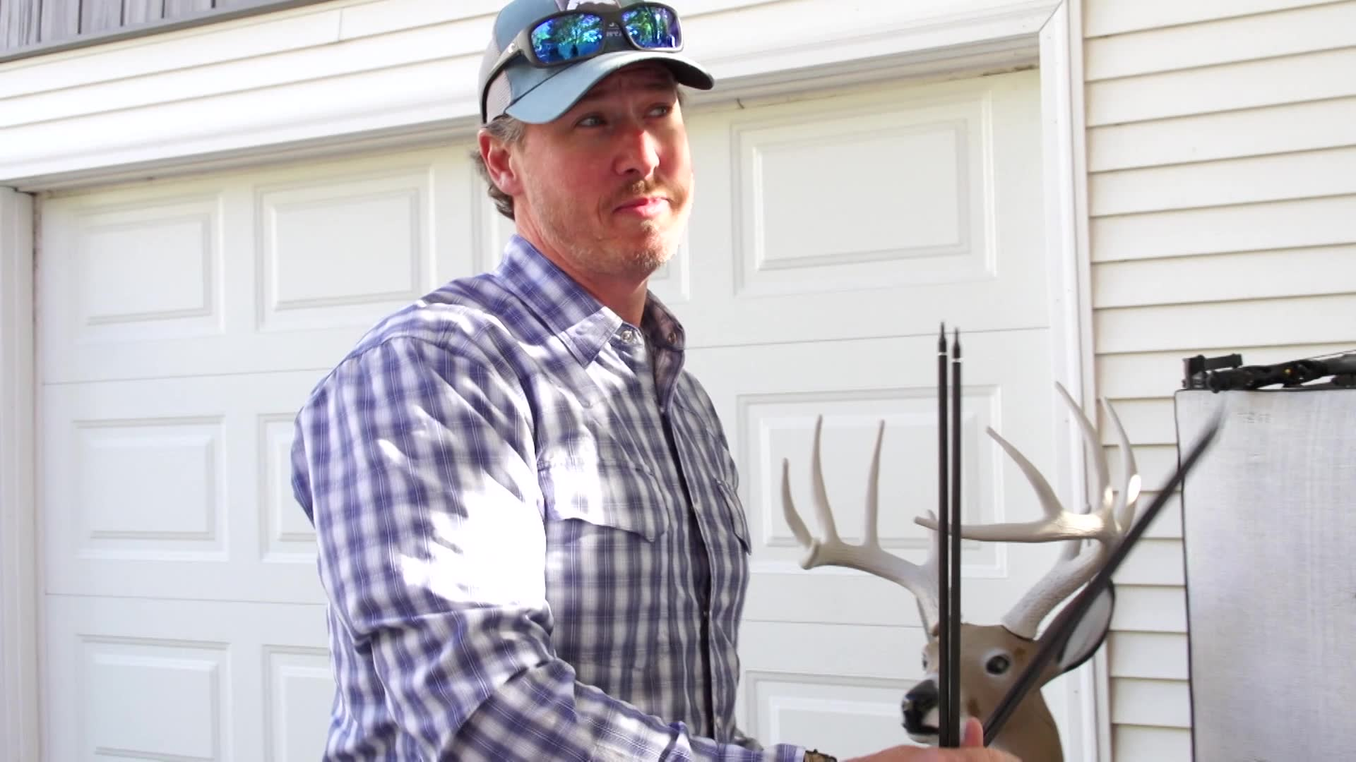 The Whitetails of Saskatchewan