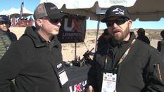 First Look: UMAREX Hammer .50 Cal Air Rifle