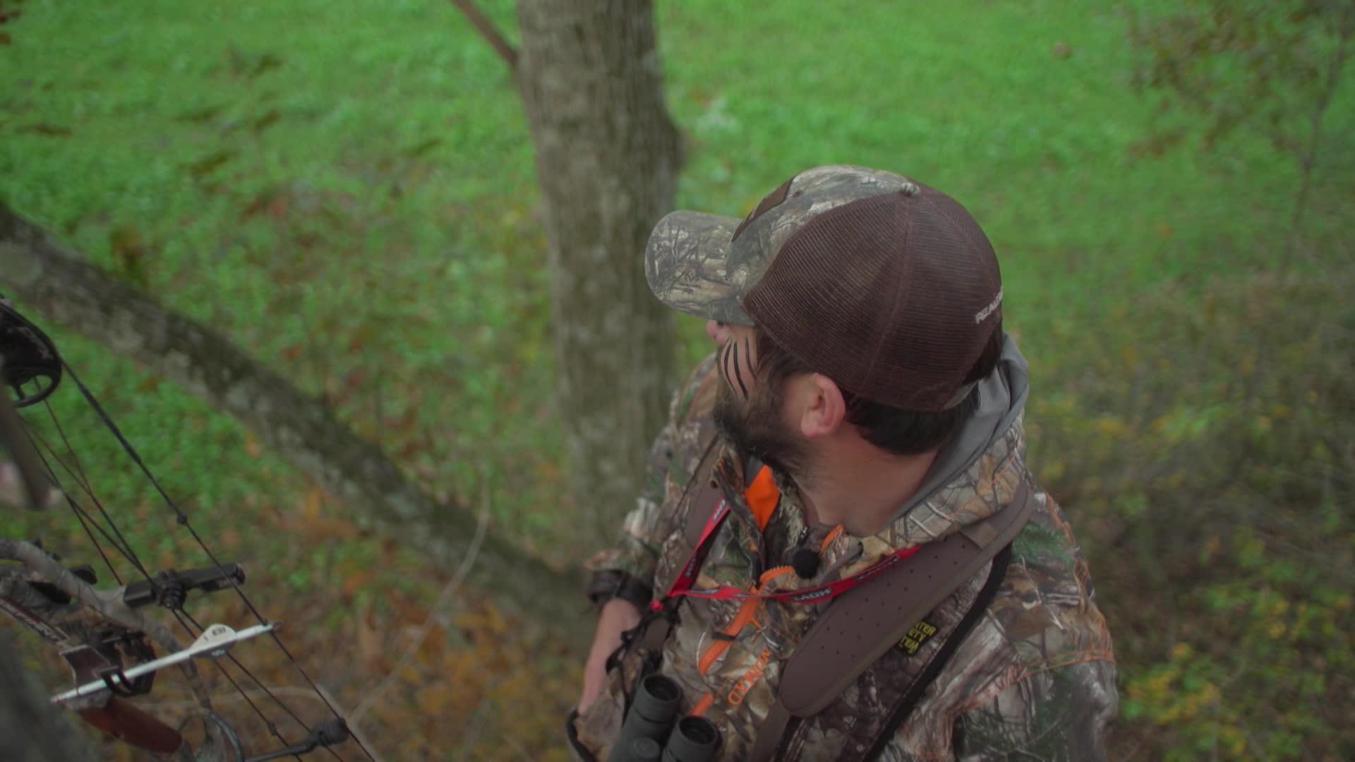 Backwoods Buck