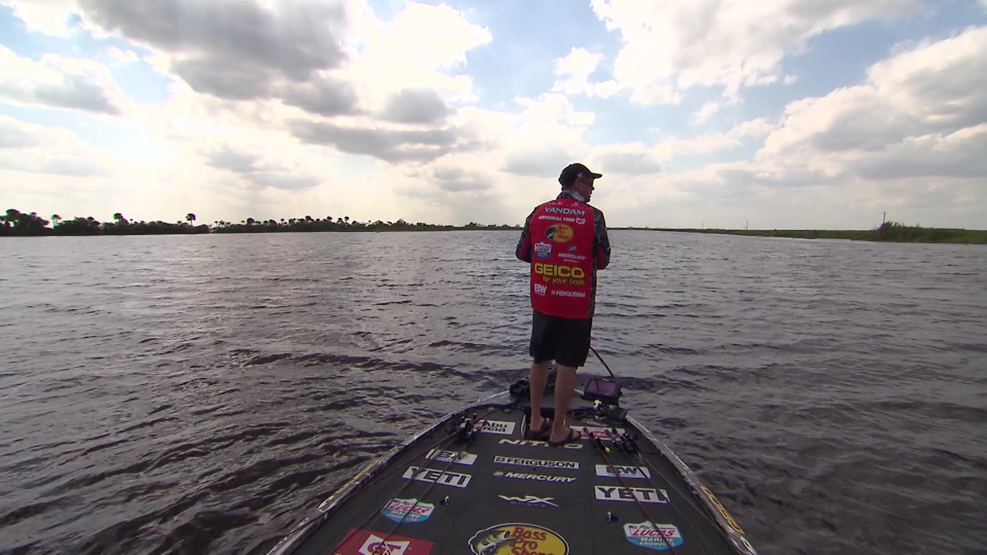 MLF RAW - DAY 4: Kevin VanDam