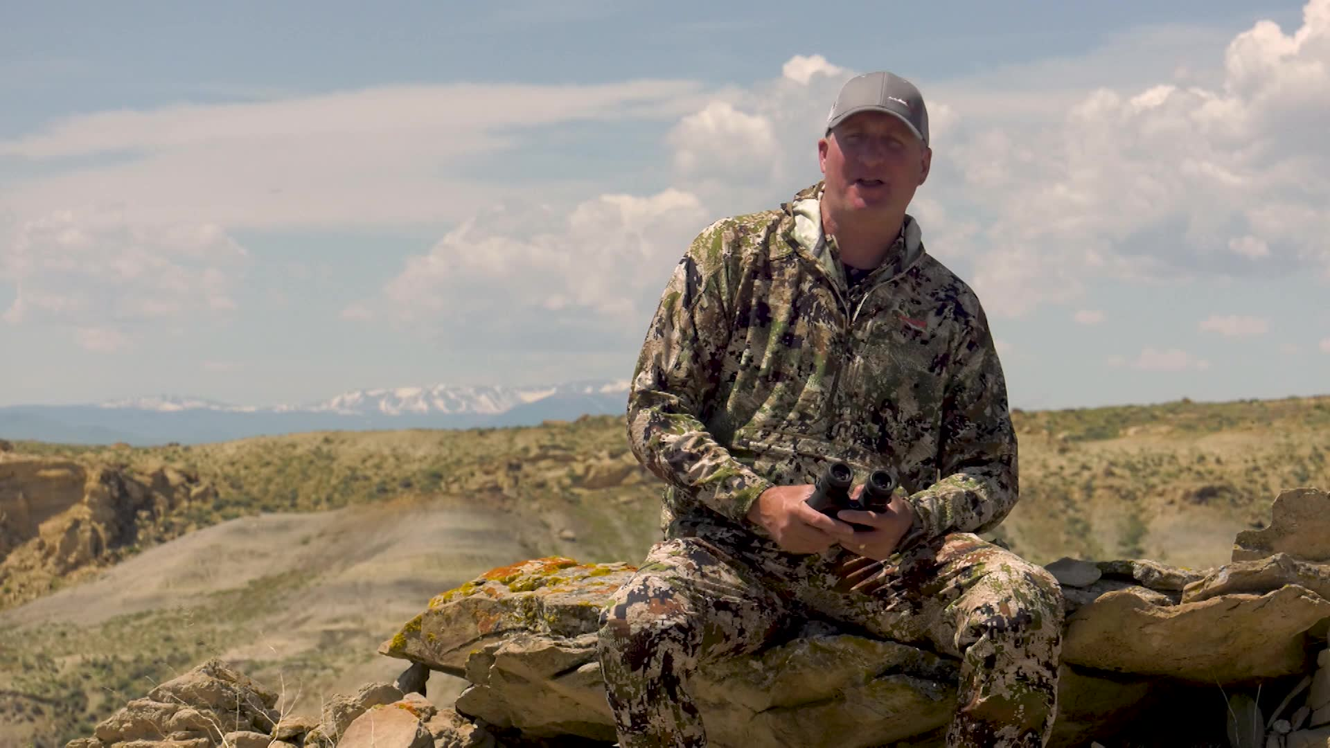 Bowhunting Backcountry Bucks, 2017