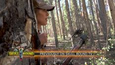 Wyoming Elk Rifle