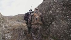 Hunting Catalina Goats in Argentina with Ian Harford