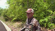 Kentucky Bourbon and Toms - Nick's Wild Ride