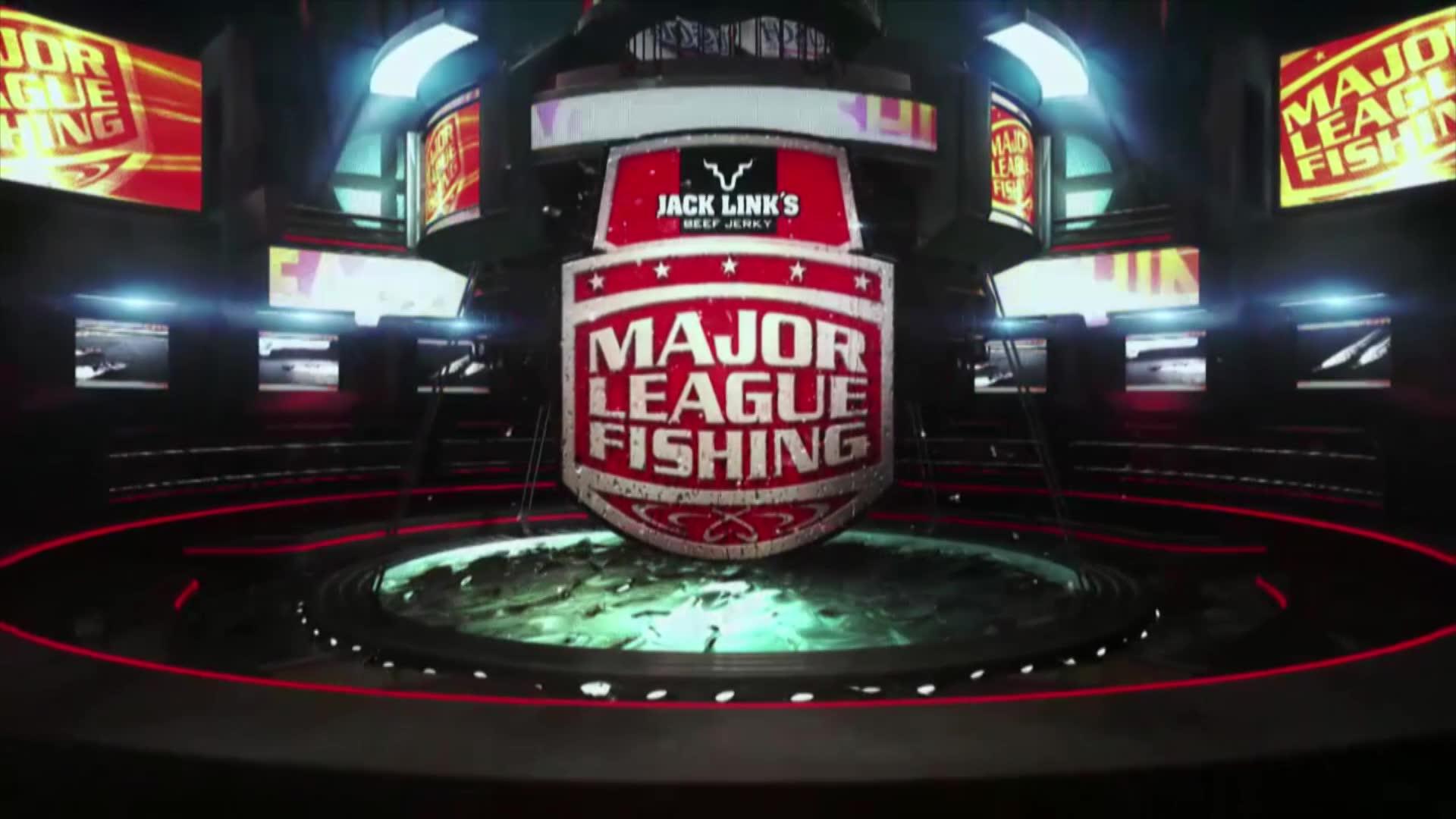 MLF Extended Cast - Major League Lessons