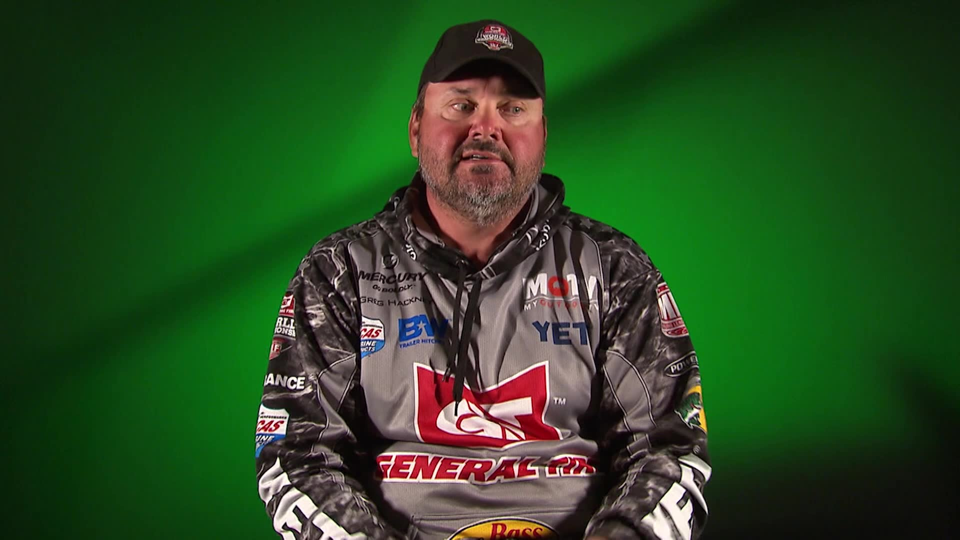 MLF POSTGAME - DAY 6: Greg Hackney