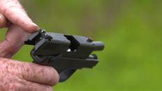 At the Range - Springfield 9mm XDE