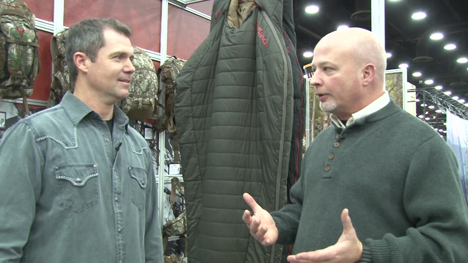 Choosing the Right Sleeping Bag for Hunting Trips - Greg Ritz