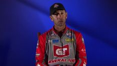 MLF POSTGAME - DAY 5: Mike Iaconelli