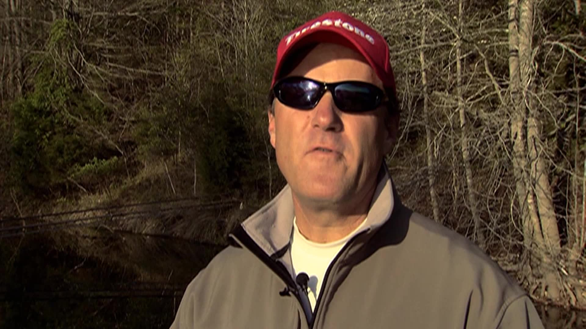 Ultimate Match Fishing - Martens VS Kenney