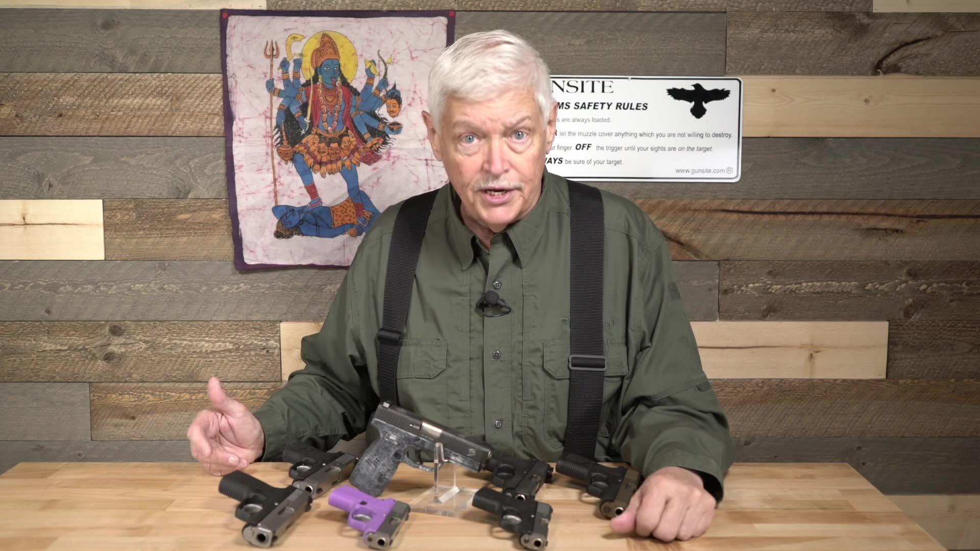 The Story of Kahr Arms