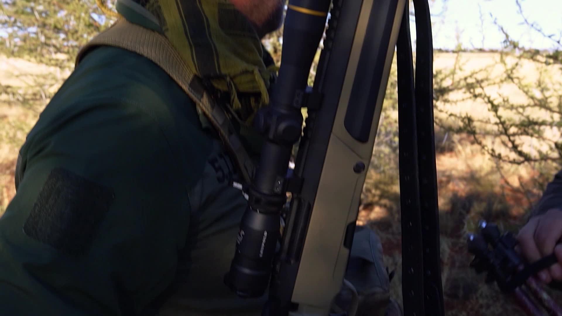 African Scout Rifle Safari (Part 2)