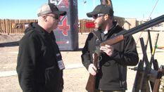 New Upland Shotgun: Browning Citori White Lightning Over and Under
