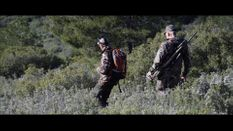Hunting Beceite Ibex in Spain with Deerhunter