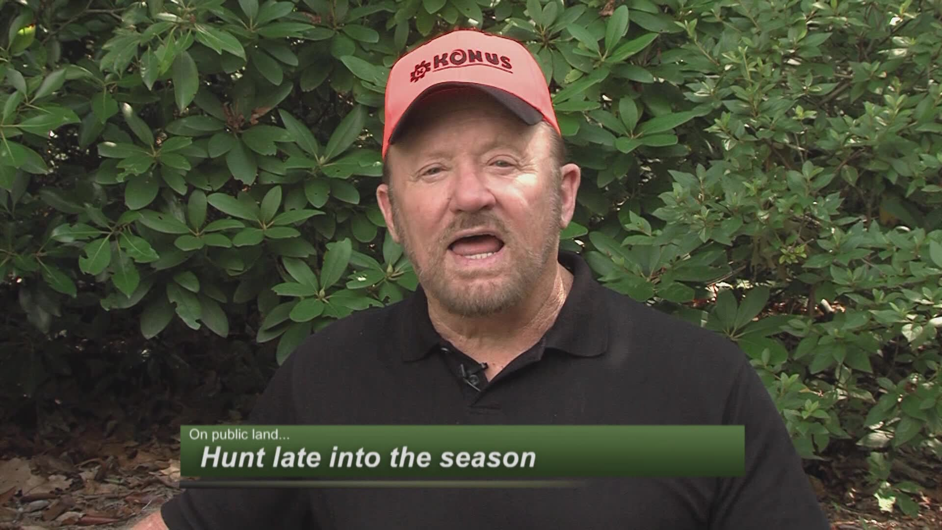 Tips for Hunting Public Land