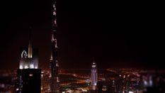 UAE & Oman