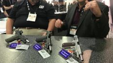 SHOT Show 2018 - Ed Brown Products