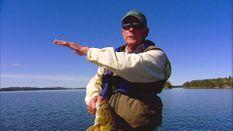 2018 In-Fisherman Episode 7: Crazy Good Times Sportfishing