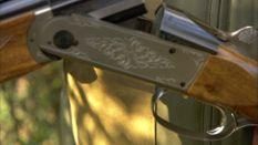 The Making of a Fine Gun