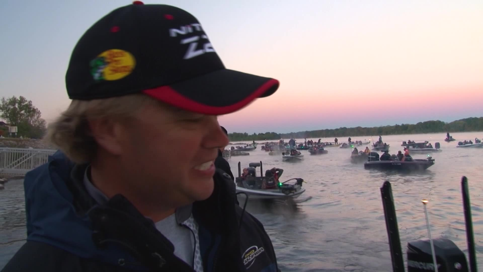 The 4th Annual Timmy Horton High School Bass Anglers Challenge