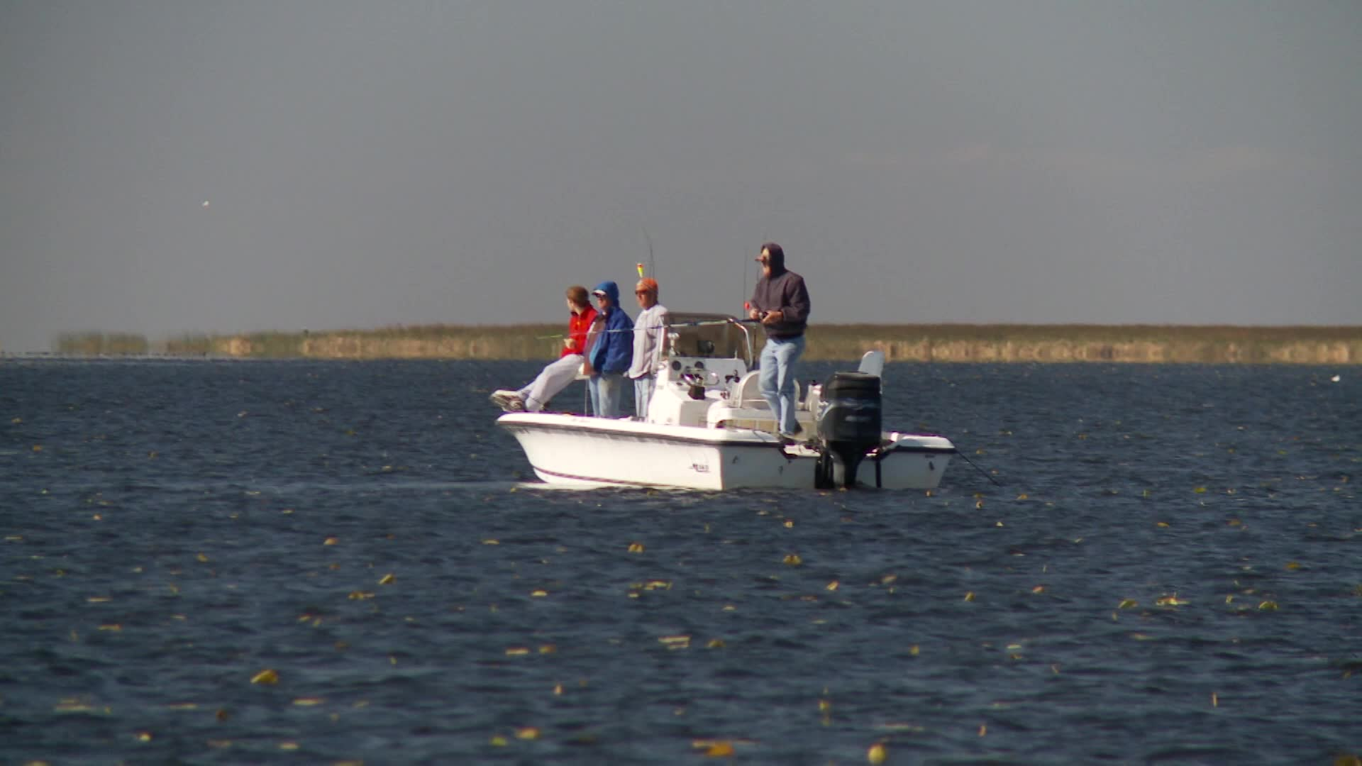 Lake Okeechobee - Reel in the Outdoors