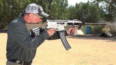 Genius of a Gun Designer: Switch Barrel Platform