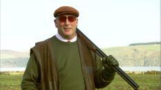 Scotland Walked Up Pheasants