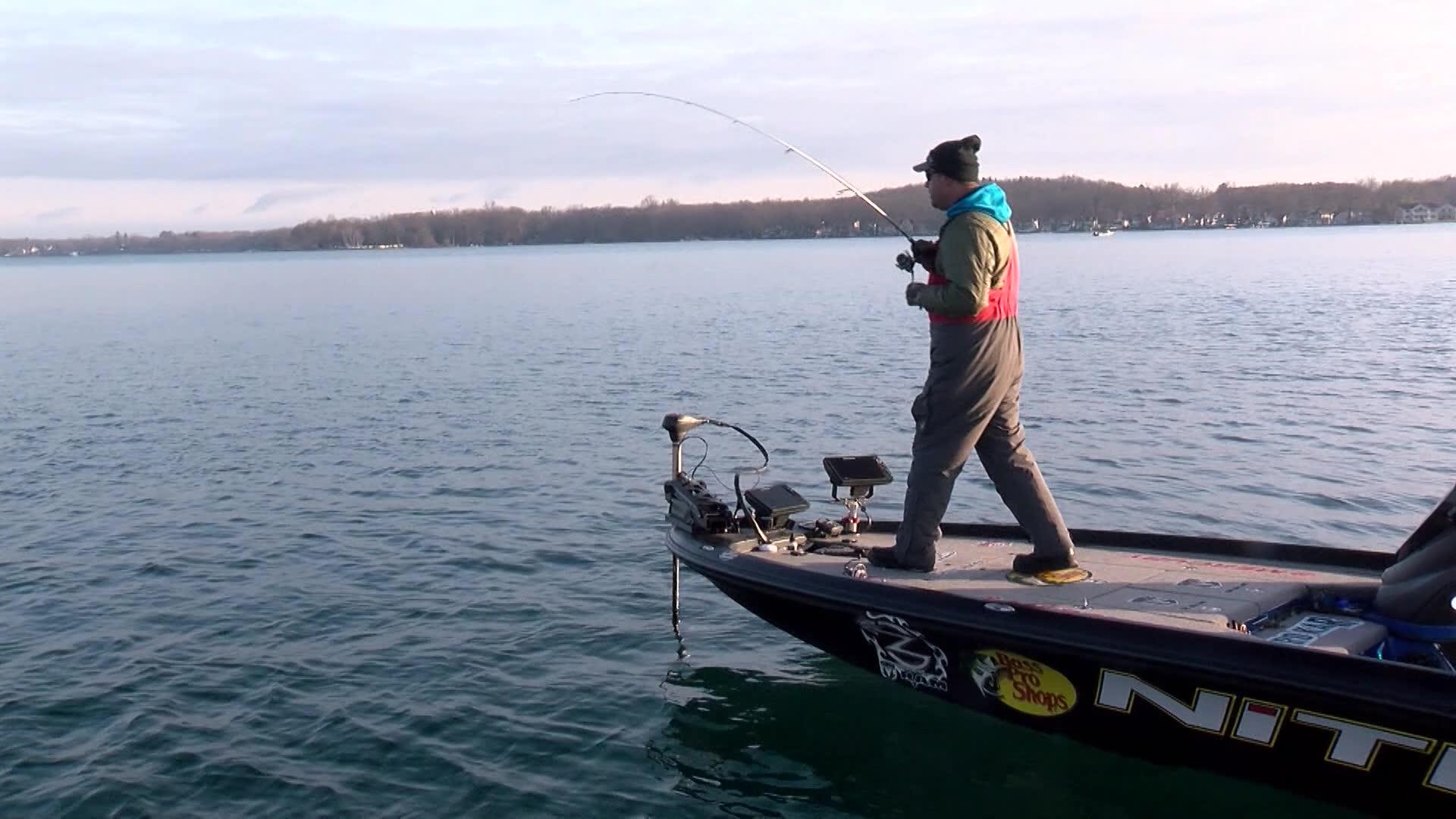 Solo - Michigan - Deep Water