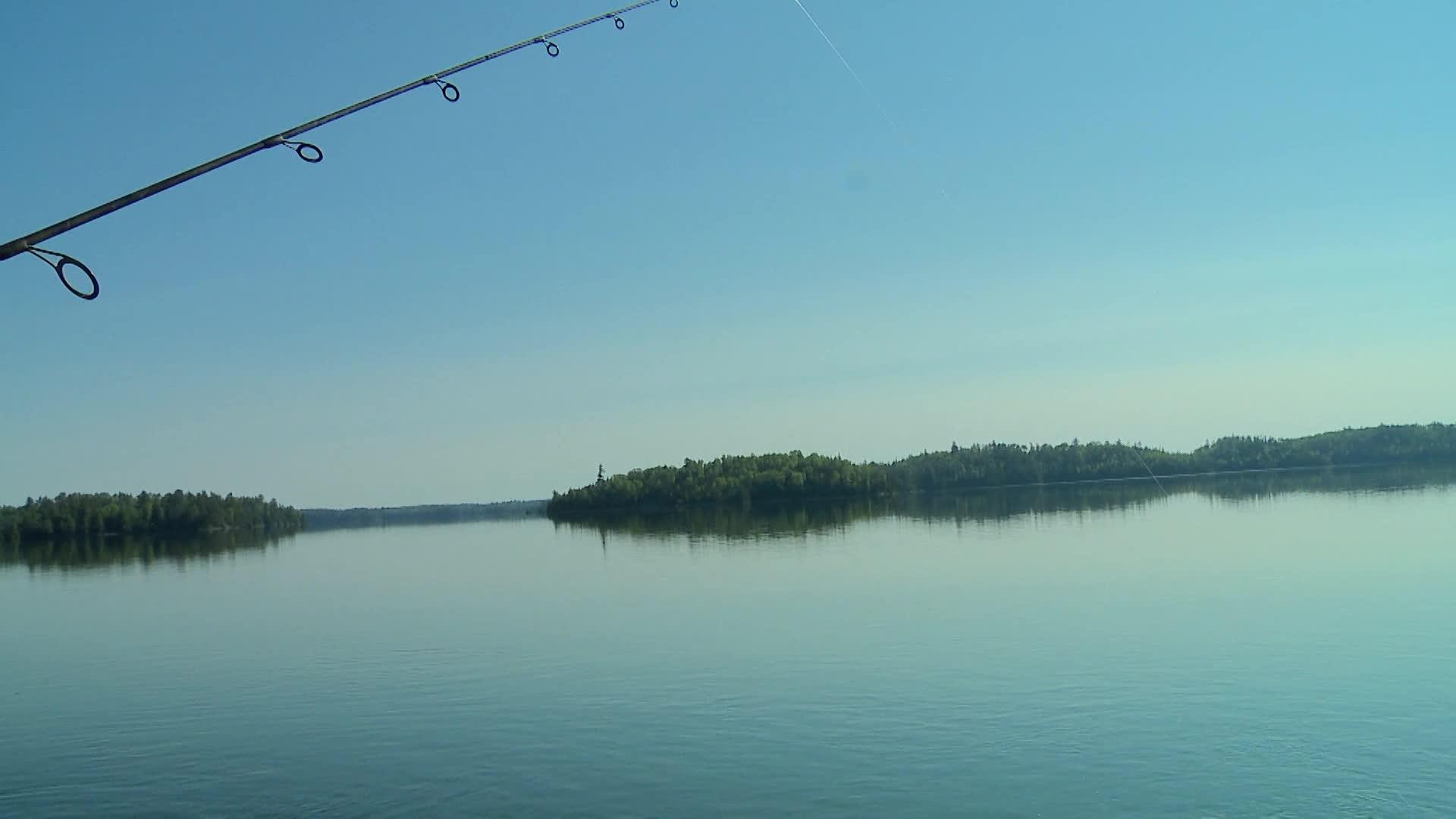 Ontario Sight Fishing