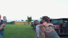 Texas Trio Part 1