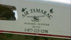 Air Tamarac Walleyes