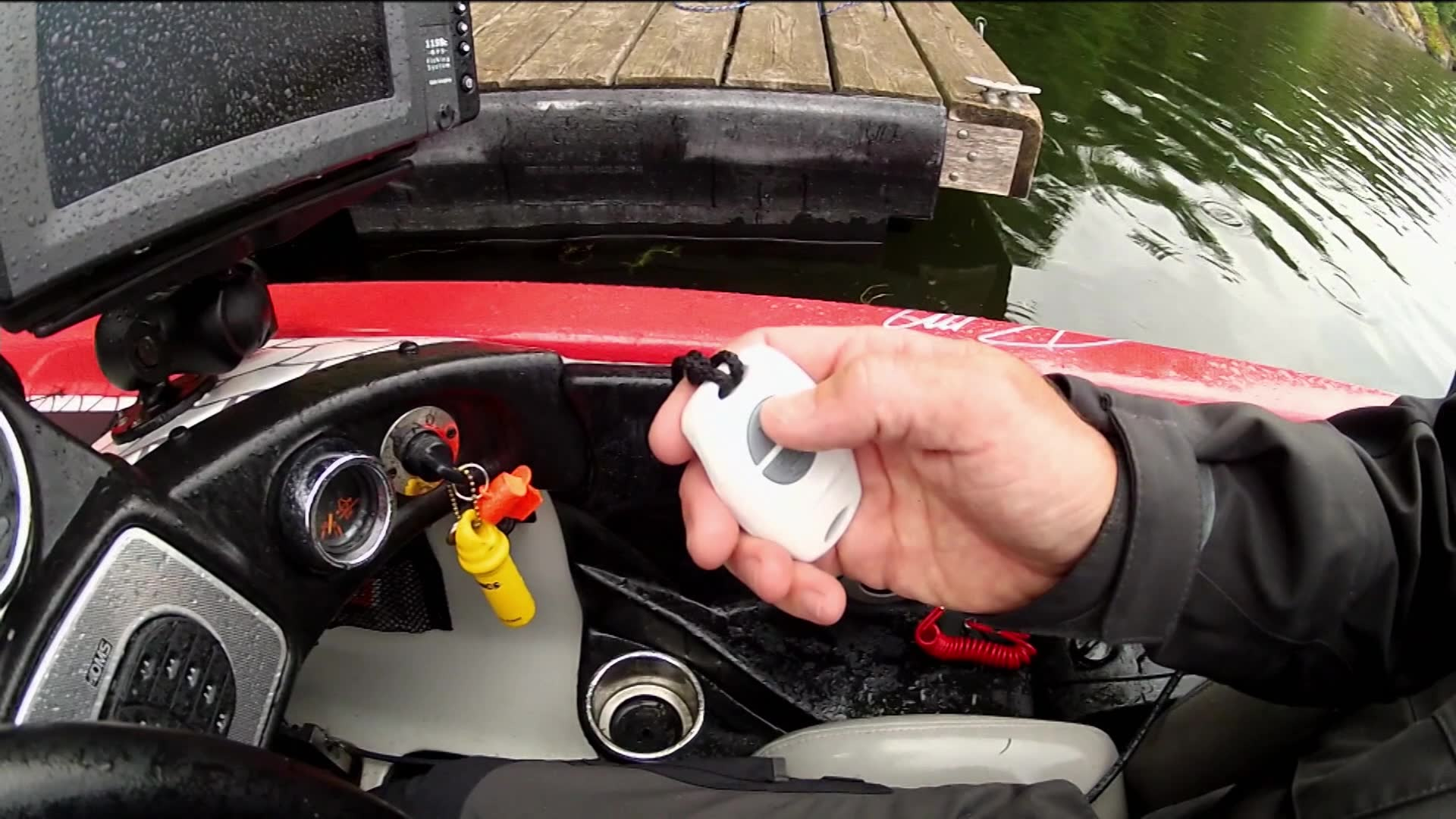 Facts of Fishing - Punching for Largemouth Bass