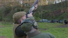 Shooting Pheasants at the Urra Estate - Great British Shooting