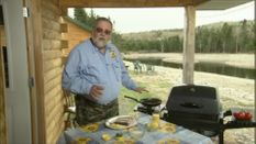 Cooking Citrus Trout with Rick Browne