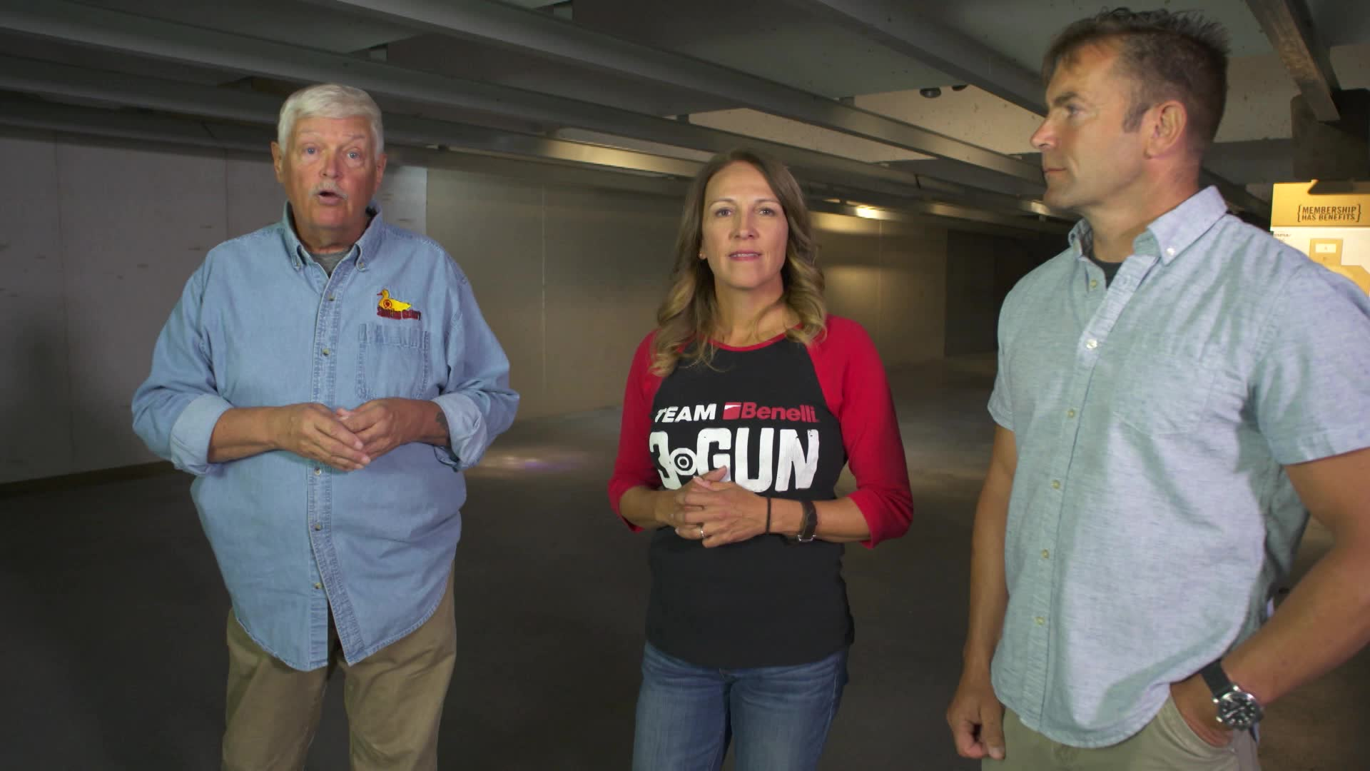 Secrets of Concealed Carry with SCCY Firearms