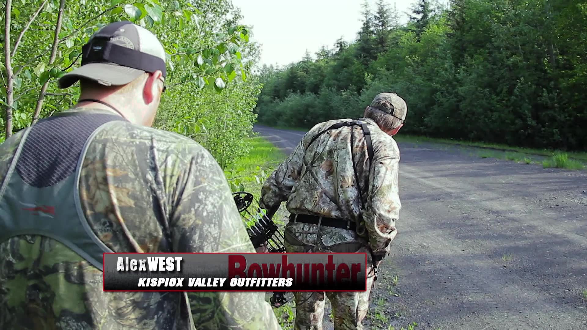 On the Spot - Bowhunter