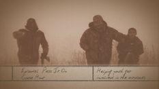 Aleutian Goose Hunt
