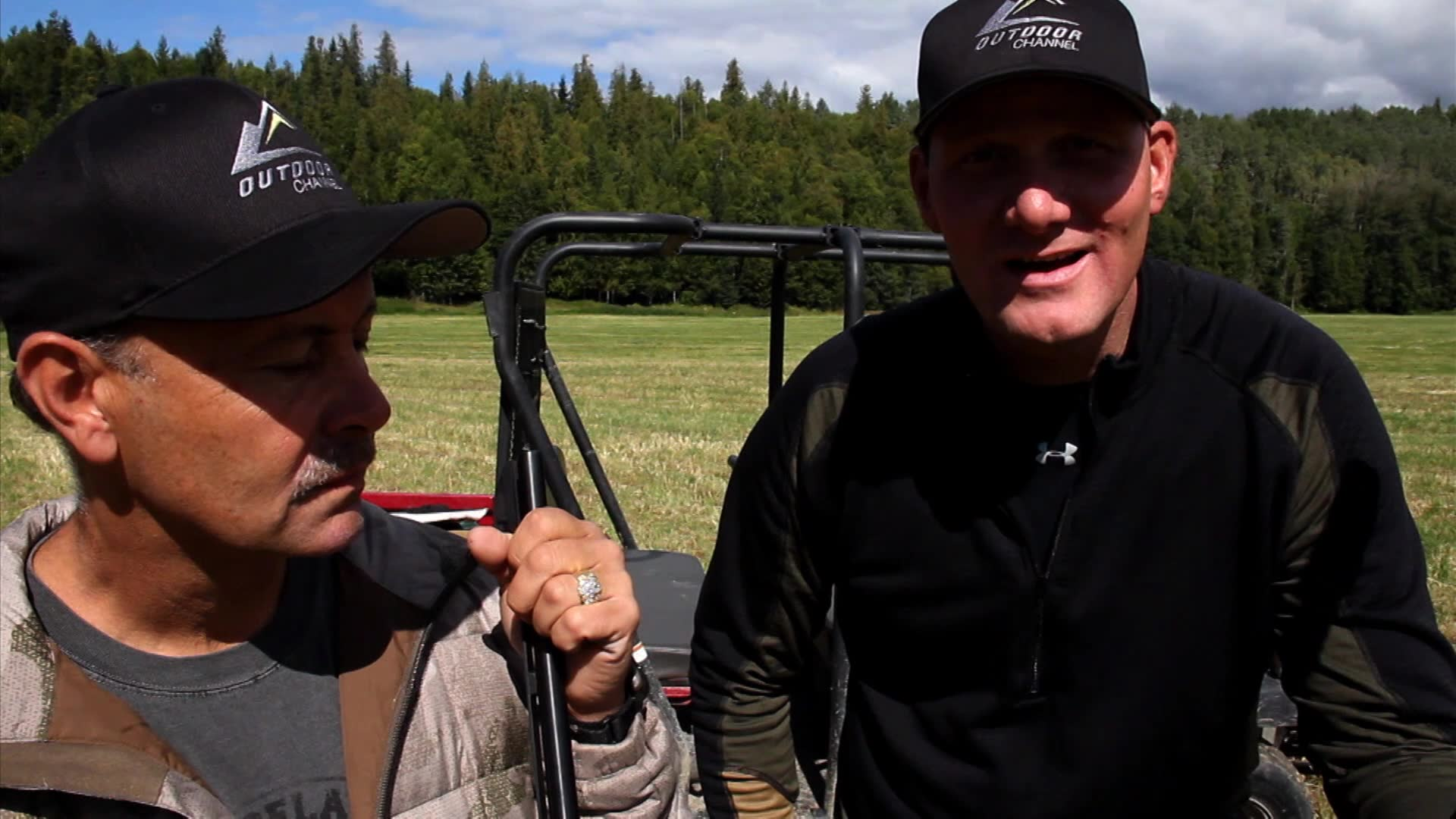 Dome Creek Bears - Choose Your Weapon