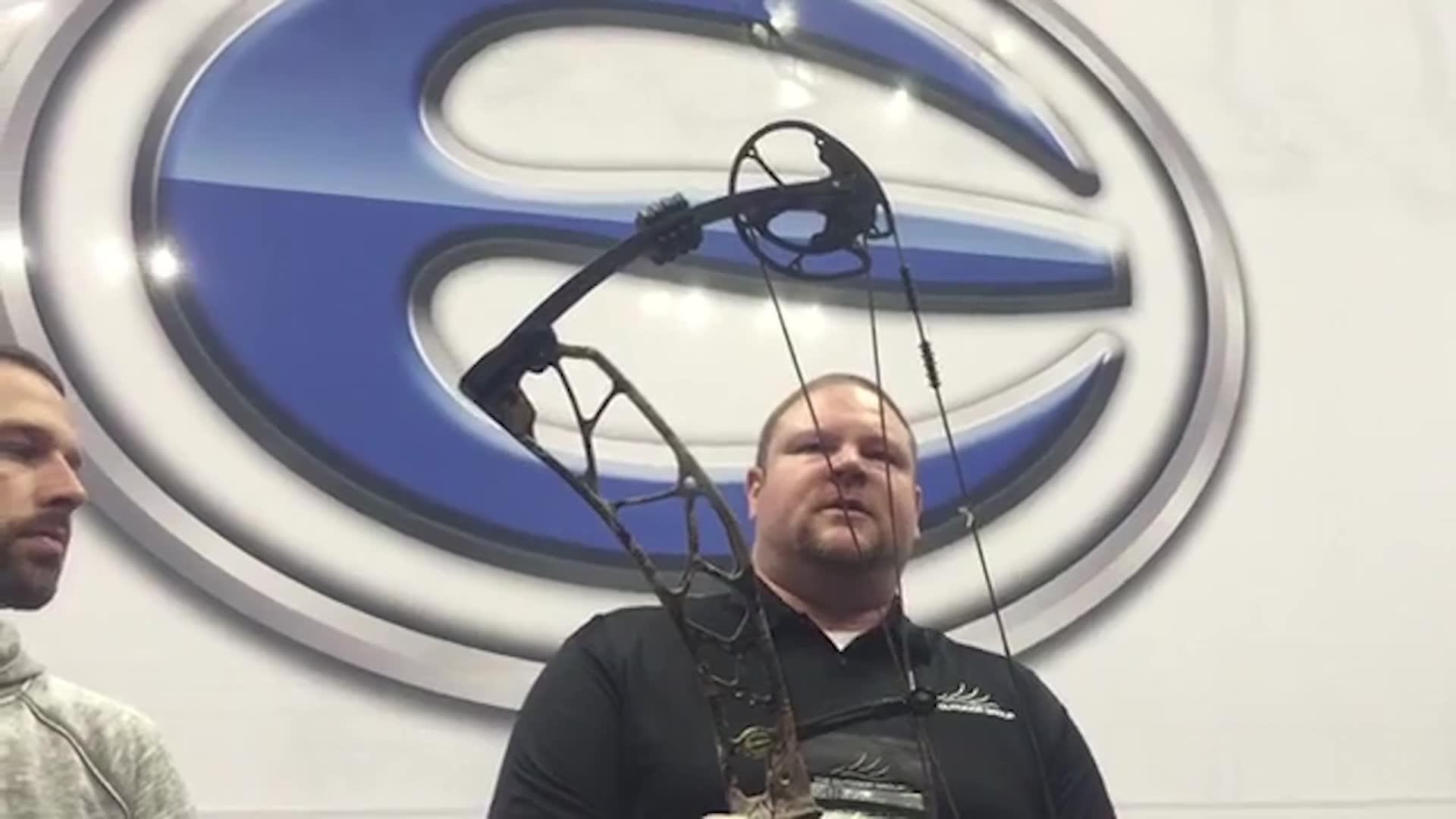 ATA - Archery Trade Association - Elite Archery
