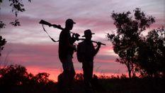 Buffalo Hunt Australia